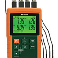 Máy đo độ rung 4 kênh Extech VB500