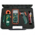 Bộ kit kiểm tra điện công nghiệp Extech TK430-IR