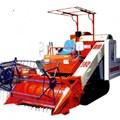 Máy gặt đập liên hợp Bilang 4LZ-2.0
