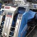 Máy gặt đập liên hợp ISEKI 3700