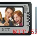 Bộ chuông cửa màn hình VDP WIT-533