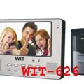 Bộ chuông cửa màn hình VDP WIT-626