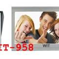 Bộ chuông cửa màn hình VDP WIT-958