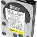 Server Hard Drive WD2003FBYS