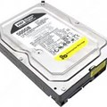 Server Hard Drive WD5003ABYX