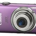 Canon IXY 10S IS