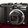Máy ảnh KTS Canon G7
