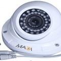 Camera bán cầu có đèn hồng ngoại ICAM-202IQ