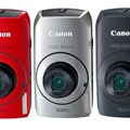 Máy ảnh Canon IXY 30S