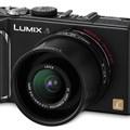 Máy ảnh Panasonic Lumix LX3