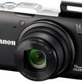 Máy ảnh Canon SX230HS