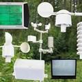 Máy đo vi khí hậu PCE-FWS20