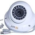 Camera bán cầu có đèn hồng ngoại ICAM-201IQ