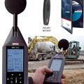 Máy đo độ ồn Noise meter DB200