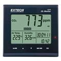 Máy đo CO2 nhiệt độ và độ ẩm trong nhà Extech CO100