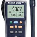 Máy đo khí CO2 nhiệt độ, độ ẩm Extech EA80