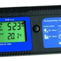 Đồng hồ đo khí CO2 PCE AC-3000