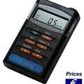 Máy đo bức xạ nhiệt Solar radiation meter PCE-SPM1
