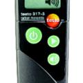 Máy phát hiện khí CO trong không khí TESTO 317-3