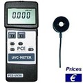 Máy đo bức xạ tử ngoại UVC Radiation meter PCE-UV3