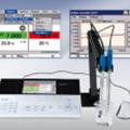 Máy đo pH/mV/ISE/Nhiệt độ SCHOTT Prolab 3000