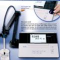 Máy đo pH/mV/Nhiệt độ để bàn SCHOTT Prolab 1000