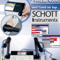 Máy đo pH/mV/ISE/EC/TDS SCHOTT Prolab 4000
