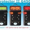 Máy đo khí đa chỉ tiêu Multi Gas detector G450