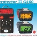 Máy đo khí đa chỉ tiêu Multi Gas detector G460