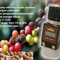 Máy đo độ ẩm hạt cà phê, ca cao Wile coffee