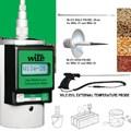 Máy đo nhiệt độ, độ ẩm nông sản Wile 26