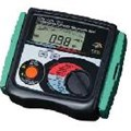 Đồng hồ đo điện trở KYORITSU 3005A
