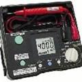 Đo điện trở cách điện 3454-51