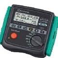 Điện trở suất KYORITSU 4106, K4106