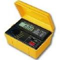 Đồng hồ đo điện trở cách điện DI-6300A
