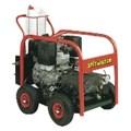 Máy phun rửa áp lực cao dùng dầu HP201DEH