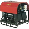 Máy phun rửa áp lực cao dùng điện SW30-200