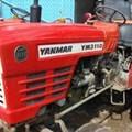 Máy cày kéo Yanmar 001