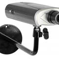 Camera IP Dual Codec PIXORD P-400