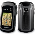 Máy định vị cầm tay GPS Garmin eTrex 30
