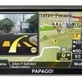 Máy định vị GPS dẫn đường PAPAGO H8