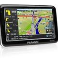 Máy định vị GPS dẫn đường PAPAGO R6300