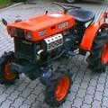 MÁY CÀY KUBOTA B5001