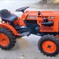 MÁY CÀY KUBOTA B6001