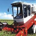 Máy gặt đập liên hợp FOTON LOVOL DB200