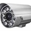 Camera hồng ngoại Secam SSC-30R8RP-27X