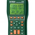 Phân tích công suất 3 pha Extech 382090