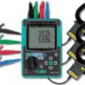 Thiết bị đo phân tích công suất KYORITSU K6300-01