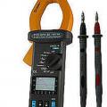 Ampe kìm phân tích công suất PCE-GPA 62