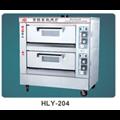 Lò nướng gas 2 tầng HLY-204